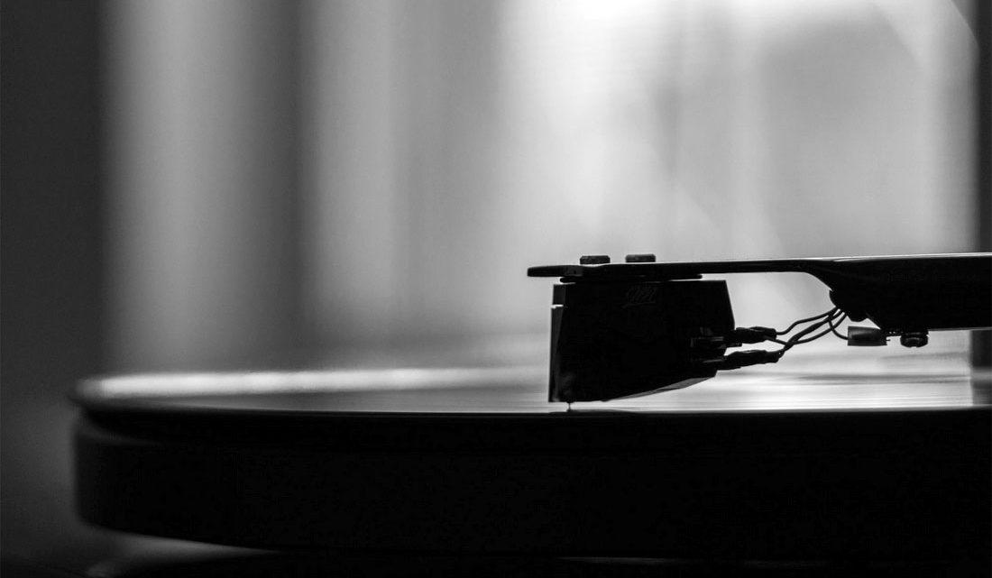Материальный звук – через время и физическое пространство